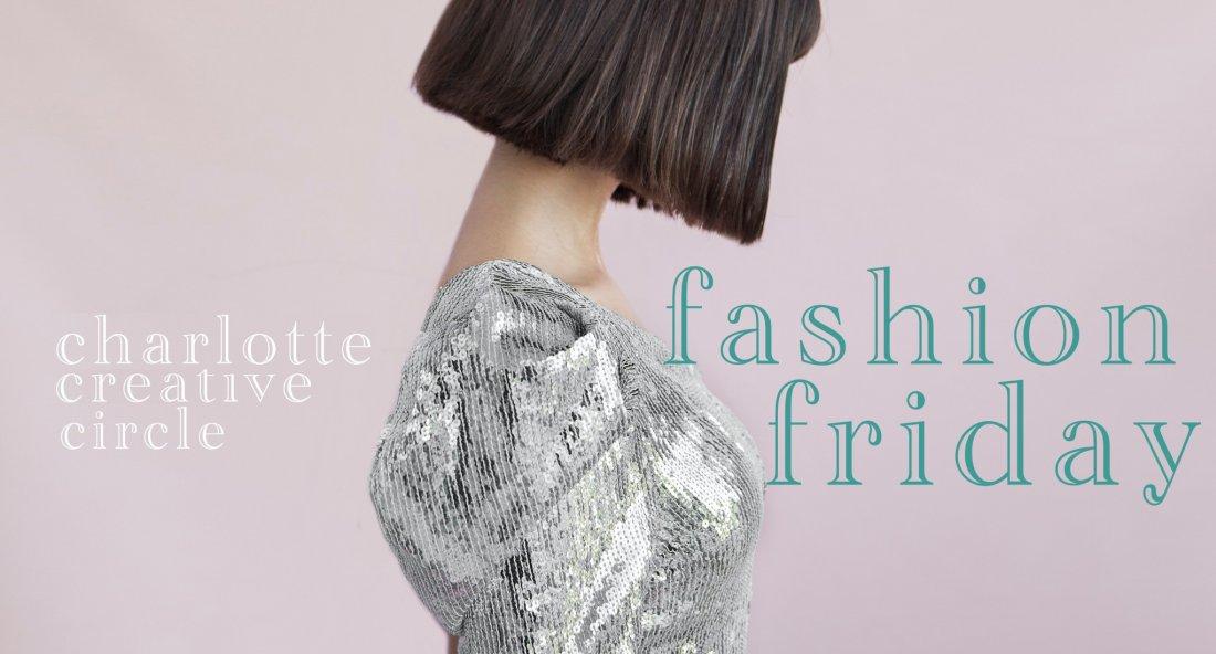 Fashion Fridays Networking