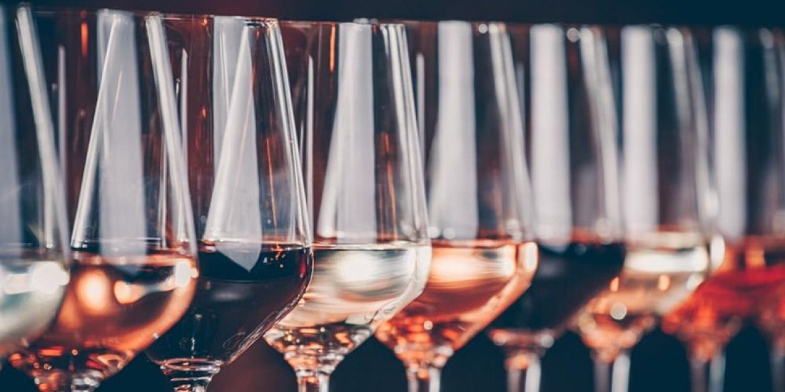 FOUND:RE Phoenix Hotel and Match Market & Bar Announce Monthly Guide to Wine Class