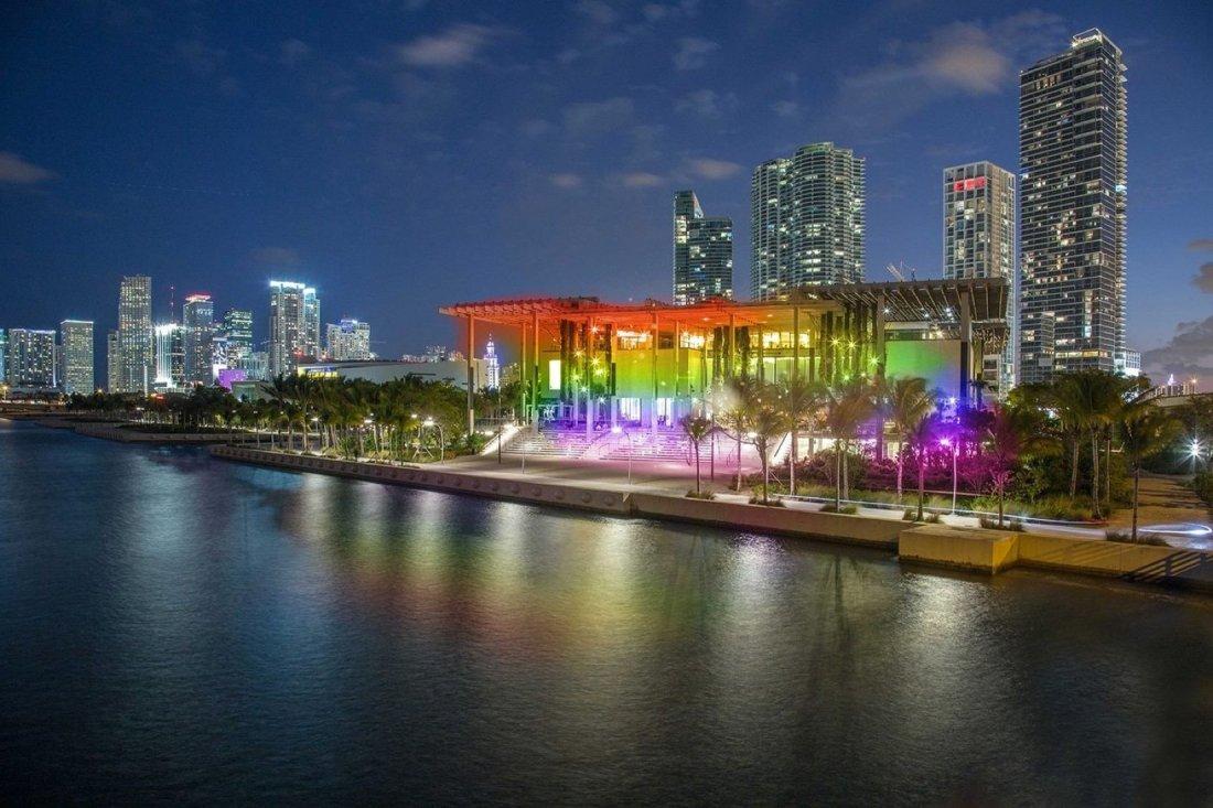 Dinner & Drag at Verde | Pride Night at the P\u00e9rez Art Museum Miami