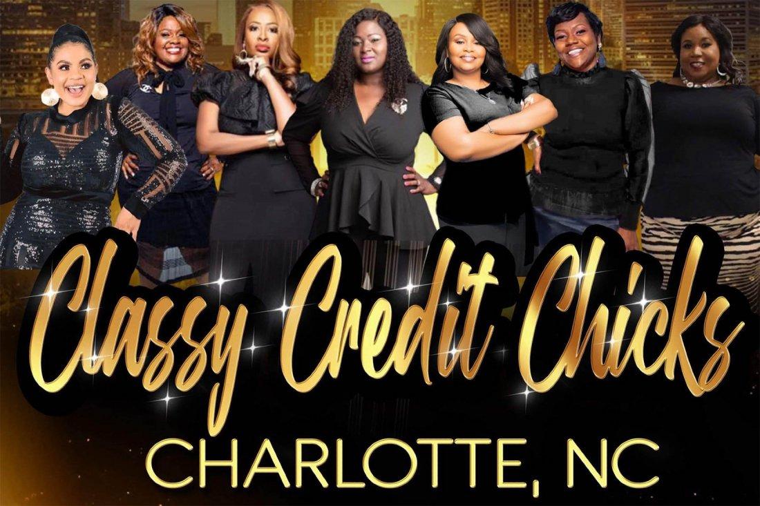 Classy Credit Chicks
